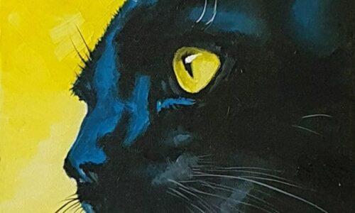"""""""CAT No.1"""""""